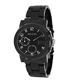 b350cc6041c Gucci Gucci Men s G-Chrono Watch Gucci Для Мужчин