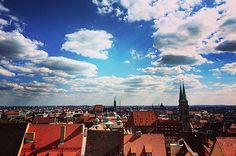 31 Dinge, die Du vermisst, wenn Du aus Nürnberg wegziehst