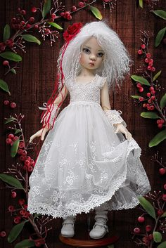 White Christmas for Tiger Lily 1 | Flickr - Photo Sharing!