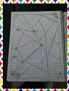 Angles, Lines, Triangles, Oh my!