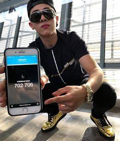 Vegas, Freestyle Rap, Cute Celebrities, Crushes, Mens Sunglasses, Boyfriend, Youtube, Primer Video, Liliana
