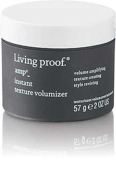 Living proof texture creme. Have to try this product
