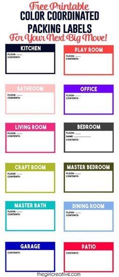 die besten 25 adress nderung ideen auf pinterest adress nderung umzugs checkliste und. Black Bedroom Furniture Sets. Home Design Ideas