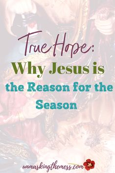 In the midst of the evil and darkness, the Son of God was born in a lowly stable. #Jesusisthereasonfortheseason https://wp.me/p7P1cS-1hD?utm_content=buffer13277&utm_medium=social&utm_source=pinterest.com&utm_campaign=buffer via @Juliealoos