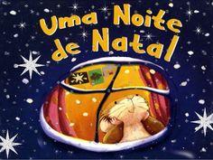 """,. .-. ,_~~ vn.  l '-5 """"s V 1 an_  l  . .- 'hu     í _  , * .   ~ Era véspera de Natal.  '- 53"""" i 0 Ratão fazia tortas de ..."""