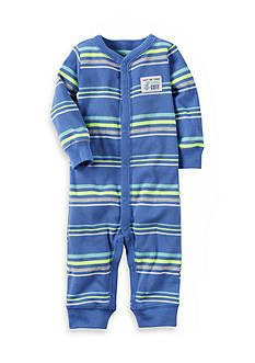 ab9d9bd59da Carter s® Cotton Snap-Up Sleep and Play Baby Boy Pajamas