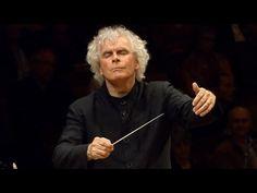 ▶ Bruckner: Symphony No. 7 / Rattle · Berliner Philharmoniker - YouTube
