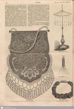 15 [208] - Nr. 26. - Der Bazar - Seite - Digitale Sammlungen - Digitale Sammlungen