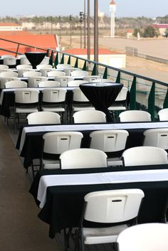 From galas to infield concerts, our venue and staff have the flexibility and experience to customize the perfect solution for your event. Catering, Table, Home Decor, Decoration Home, Catering Business, Room Decor, Gastronomia, Tables, Home Interior Design