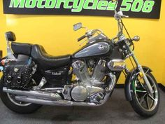 Used 1993 Kawasaki Vulcan VN1500 Motorcycles For Sale in Massachusetts,MA. 1993 Kawasaki Vulcan, Visit Motorcycles 508 online at to see more pictures of this vehicle or call us at 508-857-3777 today to schedule your test drive.