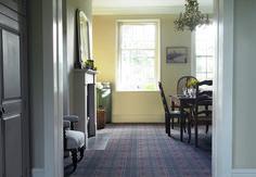 Brintons wool carpet 'Abbeyglen'   #wool #carpets #lounge #tartan #ideas