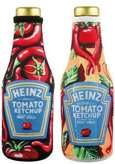 https://flic.kr/p/e2jLJR | Heinz Ketchup with Sweet Chilli | Read more about Heinz Tomato Ketchup blended with Sweet Chilli.