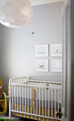 favorite gender neutral nursery