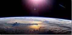 Disso Voce Sabia?: Escute o som do movimento da Terra