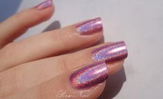 Perfect Holographic H8