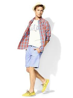 Men's Clothing: Men's Clothing: Head-to-Toe Looks New Arrivals | Gap