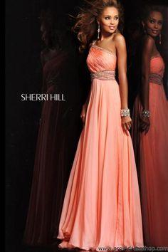 Sherri Hill 1537 at Prom Dress Shop