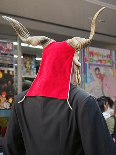 The ancient magus bride. Elias Ainsworth