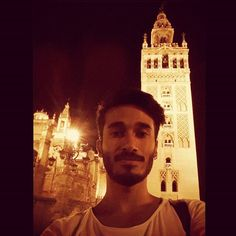 This is my last night in the Spain :/ #spain #travel by cihatkisa