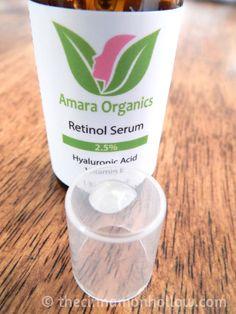 (Amara Organics Reti