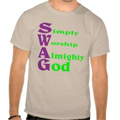 ==>>Big Save on          	Swag, GOD style. Tees           	Swag, GOD style. Tees This site is will advise you where to buyDiscount Deals          	Swag, GOD style. Tees Online Secure Check out Quick and Easy...Cleck Hot Deals >>> http://www.zazzle.com/swag_god_style_tees-235013230748590256?rf=238627982471231924&zbar=1&tc=terrest