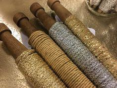 #homedeco #ribbon #gold #silver #homedeko #dekoration #goud #zilver #home #Othmardecorations #Ootmarsum