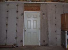 Closet: Before