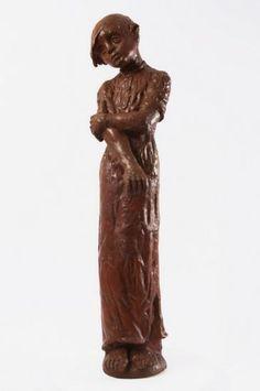Kovács Margit - Kisinas /1934/