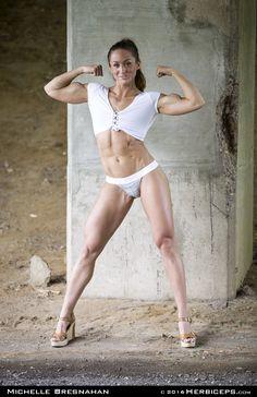 Michelle Bresnahan