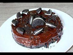 Cheesecake delícia e fácil - YouTube