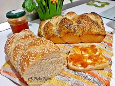 Paine de casa pufoasa, moale, reteta simpla, pas cu pas Gluten, Bread, Food, Brot, Essen, Baking, Meals, Breads, Buns