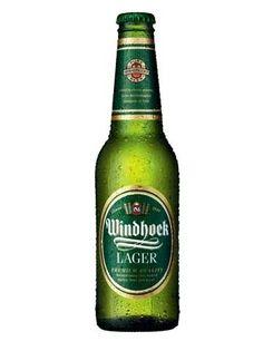 Beer 583 Namibia