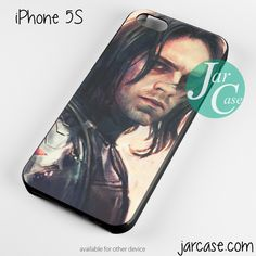 Winter Soldier Arts Phone case for iPhone 4/4s/5/5c/5s/6/6 plus