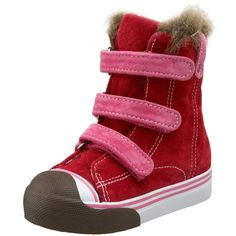 Morgan & Milo Foxy Boot (Toddler/Little Kid)