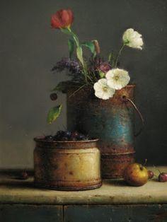 Willie Berkers (Dutch,b.1950)