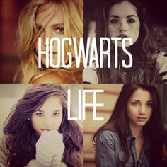 The long version answers to my 'Hogwarts Life' quiz :) ♥ Enjoy! Btw sorry it's not finished I promise one day I will get off my lazy ass and write, Rosabella's almost finished and I'm moving onto Annabelle next :) ♥