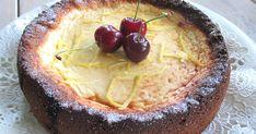 Tinskun keittiössä: Ihan paras New York cheesecake, viljaton ja vhh