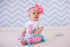 baby 1st birthday outfit - Google Search