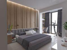 Apartment in Khmelnitsky by Cult of Design 15 - MyHouseIdea