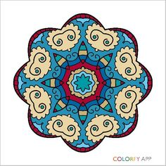 @jeannietib - we love it ! Colorfy your world!!! http://colorfy.net/app #colorfy #colorfyapp #getinspired #cute #beautiful #colorful #coloring #therapy #joy #Mandala #mandala #mandalas #Colorfy #drawing #picture #painting #coloring #books #book #app #zen #meditation