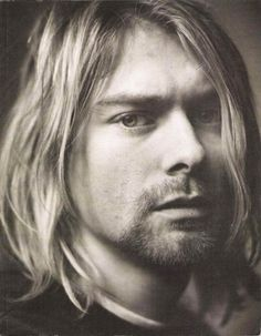 Kurt Cobain, February 20th, 1967 - April 5th, 1994