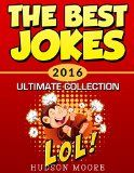 Free Kindle Book -  [Humor & Entertainment][Free] Jokes: Best Jokes 2016 Ultimate Collection - 417 Funny Jokes! (Joke Books, Funny Books, Knock Knock Jokes, Jokes Free) Check more at http://www.free-kindle-books-4u.com/humor-entertainmentfree-jokes-best-jokes-2016-ultimate-collection-417-funny-jokes-joke-books-funny-books-knock-knock-jokes-jokes-free/