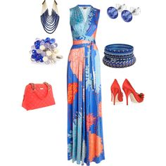 Untitled #134, created by missqueenny on Polyvore