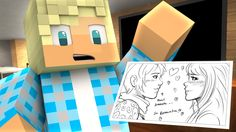Fan Fiction | Minecraft MyStreet [Ep.22 Minecraft Roleplay] #Aphmau
