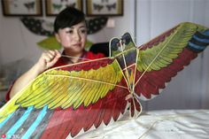 kite making - Google Search