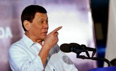 President Rodrigo Duterte warned the Armed Forces of the Philippines (AFP) and PNP not to endorse politicians for the 2019 elections. Rodrigo Duterte, Politicians, Armed Forces, Presidents, Peace, Special Forces, Sobriety, Military, World