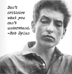 Bob Dylan. ° | Autism & Aspergers | Pinterest | Bobs, Bob Dylan ...