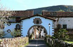 Amaiur en #Navarra