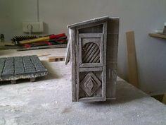 Foro de Belenismo - Miniaturas, detalles y complementos -> trabajos para el belen de este año