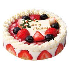 まろやかなマスカルポーネに木苺を合わせたレアチーズにあまおう苺をトッピング。高島屋限定のチーズケーキです。